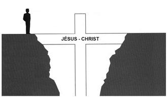 Jesus est le seul chemin pour etre sauve